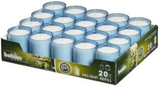 Aqua ReLight Refills Tray of 20
