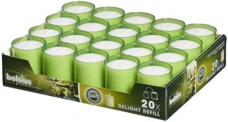 Lime ReLight Refills Tray of 20