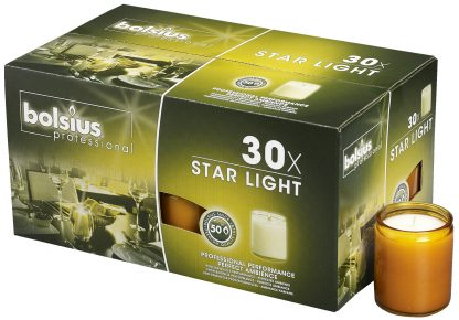 Amber Starlight box of 30