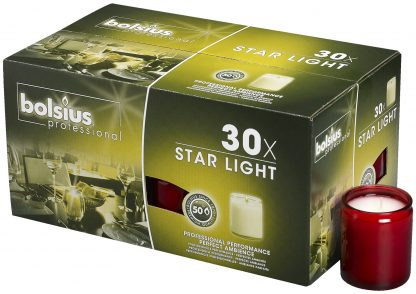 Red Starlight box of 30