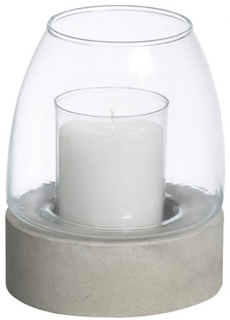 Relight Outdoor candle holder