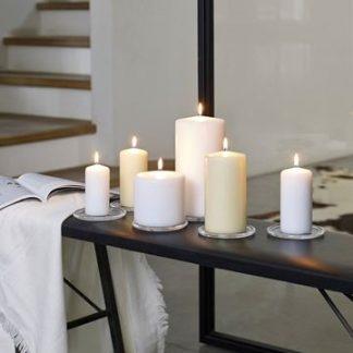Classic Pillar Candles