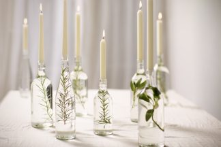 Bolsius Professional Dinner Candles